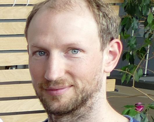 Dr. Julius Hannink
